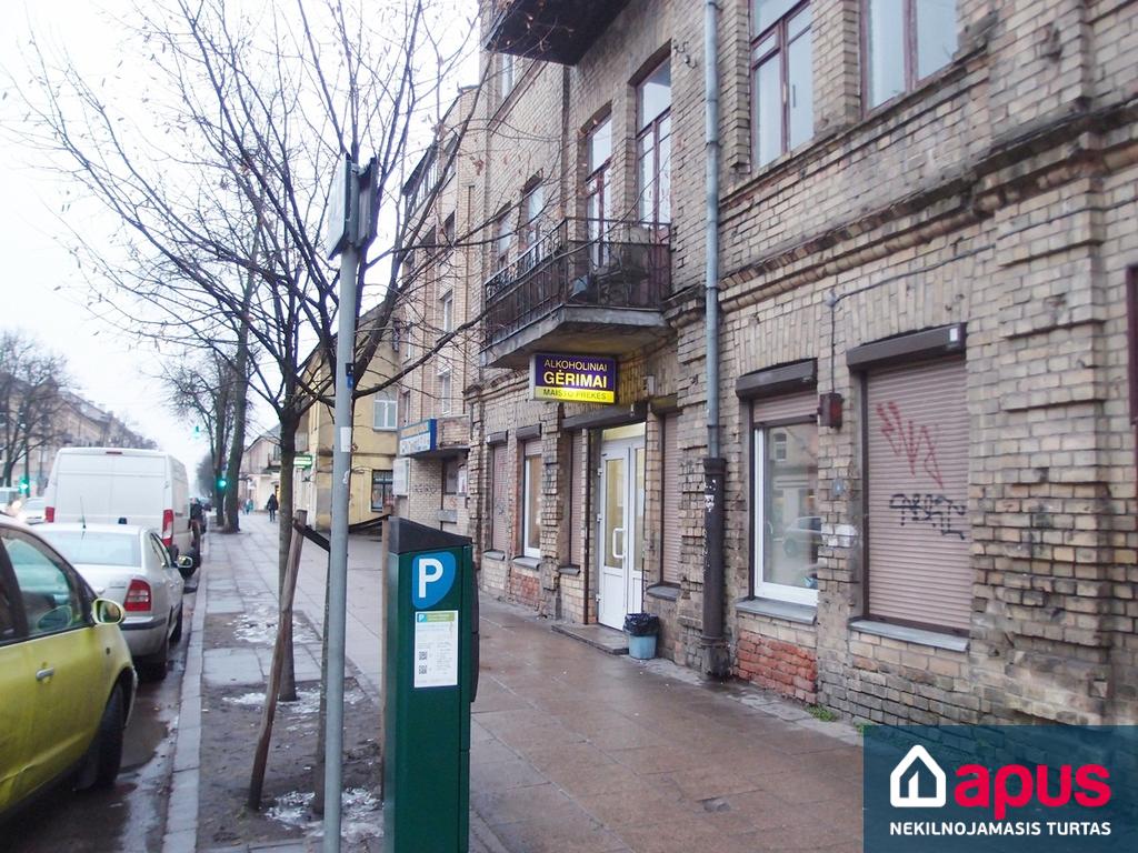 Naugarduko g., Naujamiestyje, Vilniuje